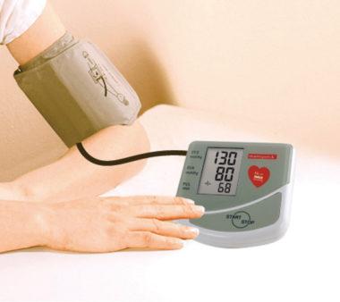 Blodtryksmätare fra Microlife
