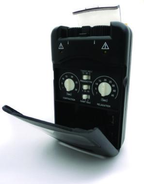 EMS (elektrisk muskel stimulering)
