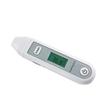 Beröringsfri termometer från Microlife