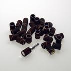 Hållare med 3x10 smärgelfilar till Maniquick clip system